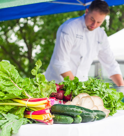 Rochester Farmers Market | Minnesota Grown