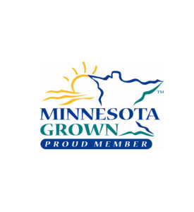 Minnesota Grown Proud Member logo