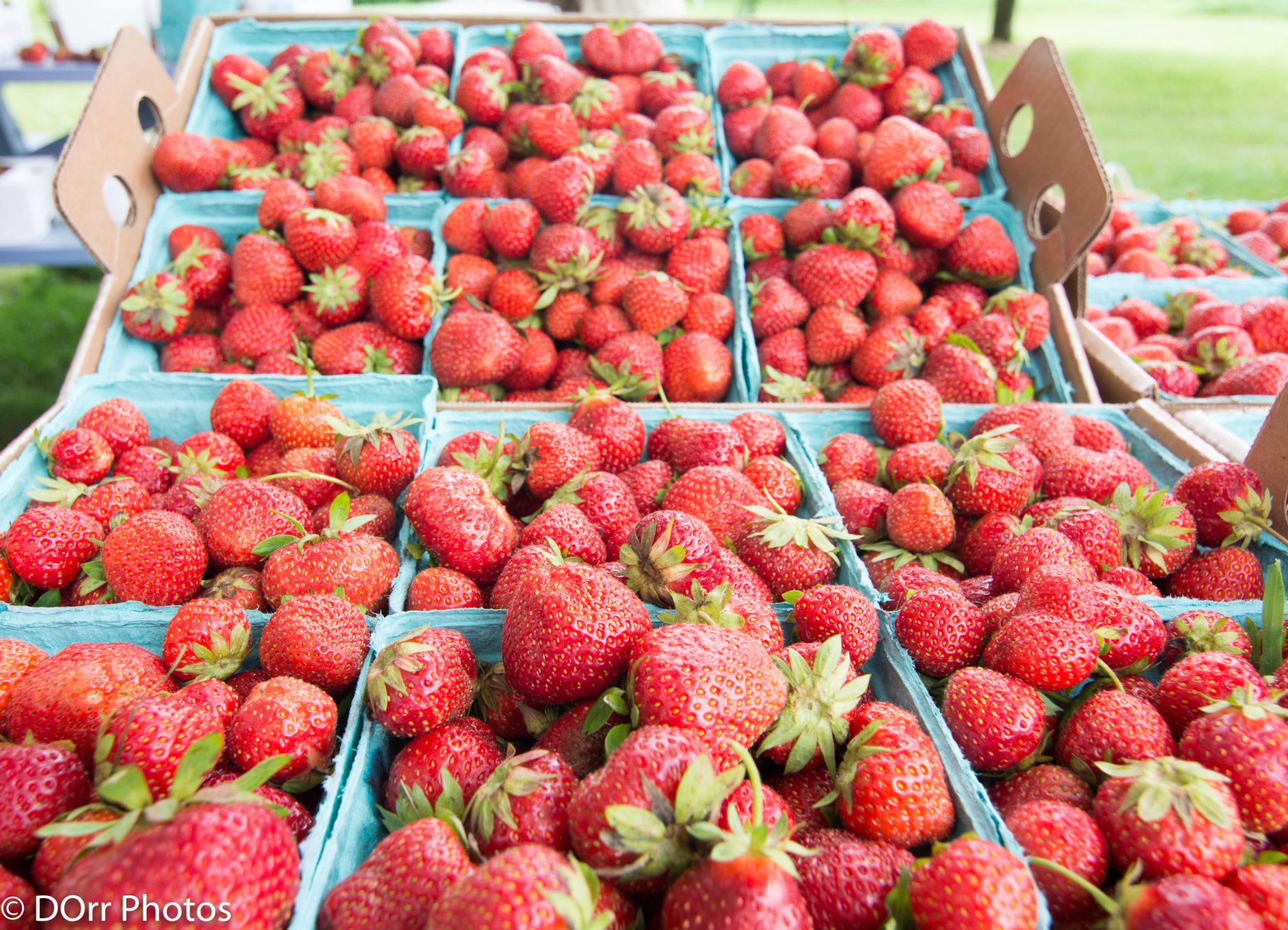strawberry flats
