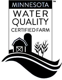 Minnesota Agricultural Water Quality Certified