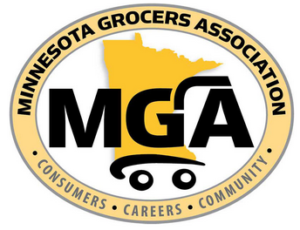 Minnesota Grocers Association Logo