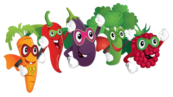 super veggies