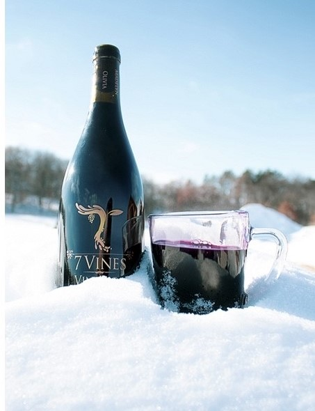Seven Vines wine