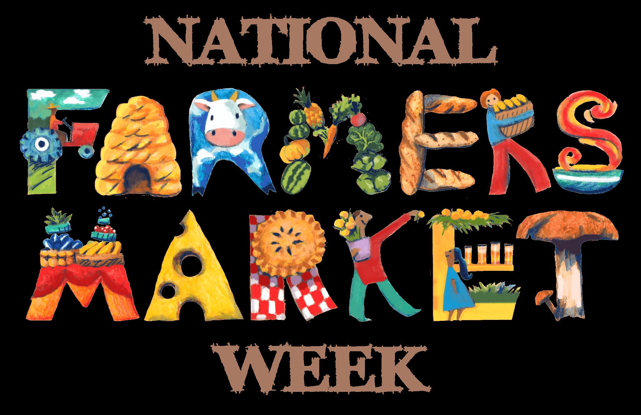 NationalFarmersMarketWeek