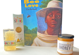 Bee Love Book Bundle, Small