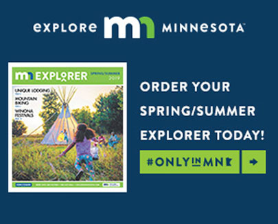 Order your spring summer explorer today from explore minnesota tourism