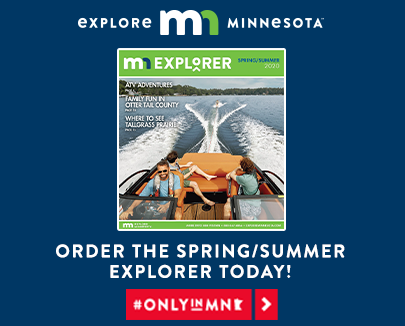 order the spring/summer explorer today!